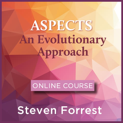 Aspects: An Evolutionary Approach Online Course