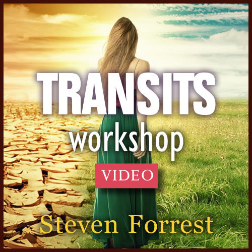Astrological Transits Webinar