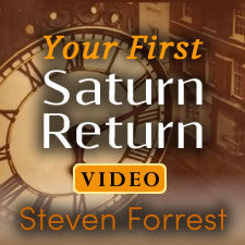 Your First Saturn Return