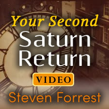 Your Second Saturn Return