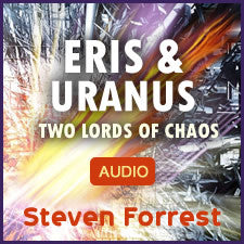 Eris And Uranus Two Lords Of Chaos