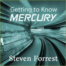 Getting To Know Mercury