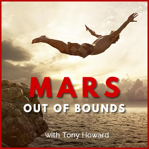 Mars Out of Bounds Part One