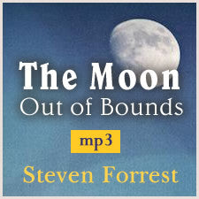 The Moon Out Of Bounds