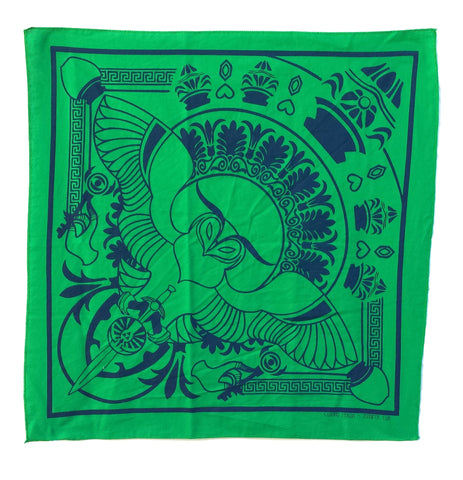 Artifacts of  a Hero - Legend of Zelda Inspired Bandana