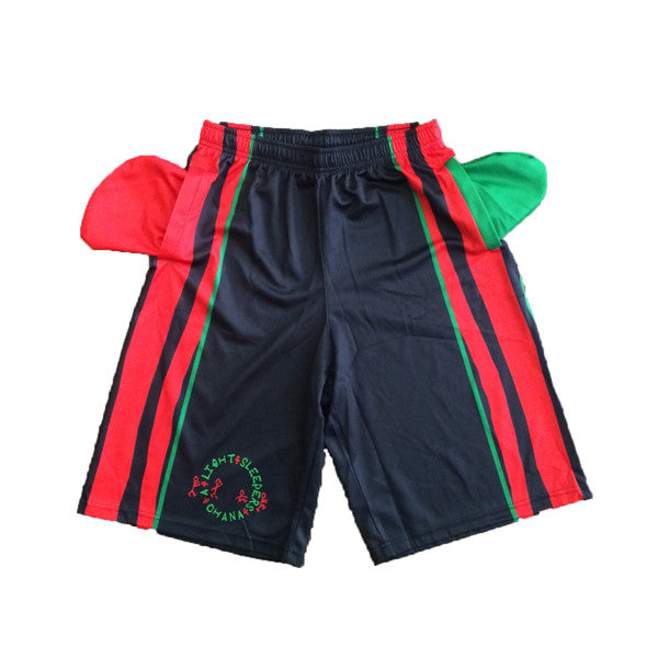 A.L.S.O. Basketball Shorts