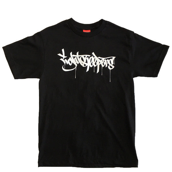 LS Drips - White/Black