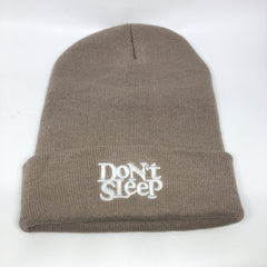 Beanie - Don't Sleep