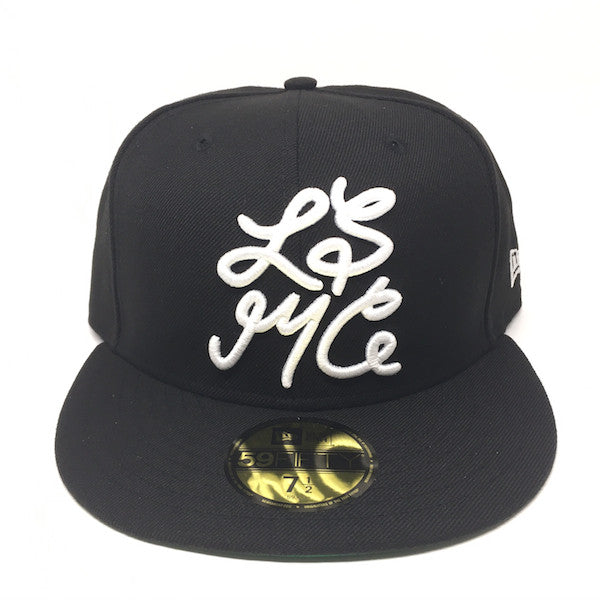 LSMC New Era Fitted