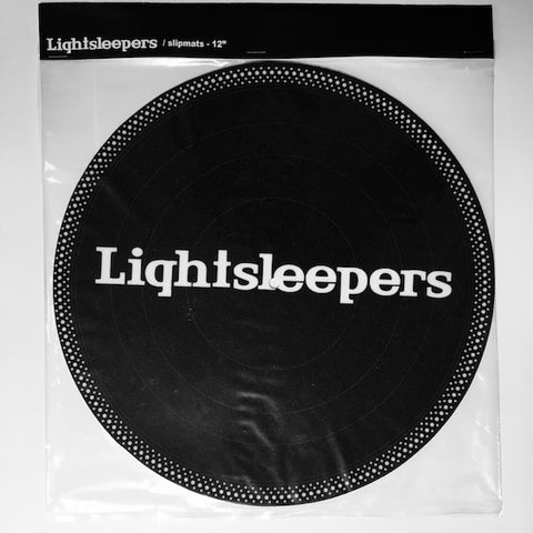 Lightsleepers Slip Mat 12""