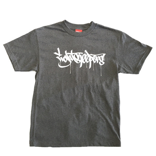 LS Drips - White/Charcoal