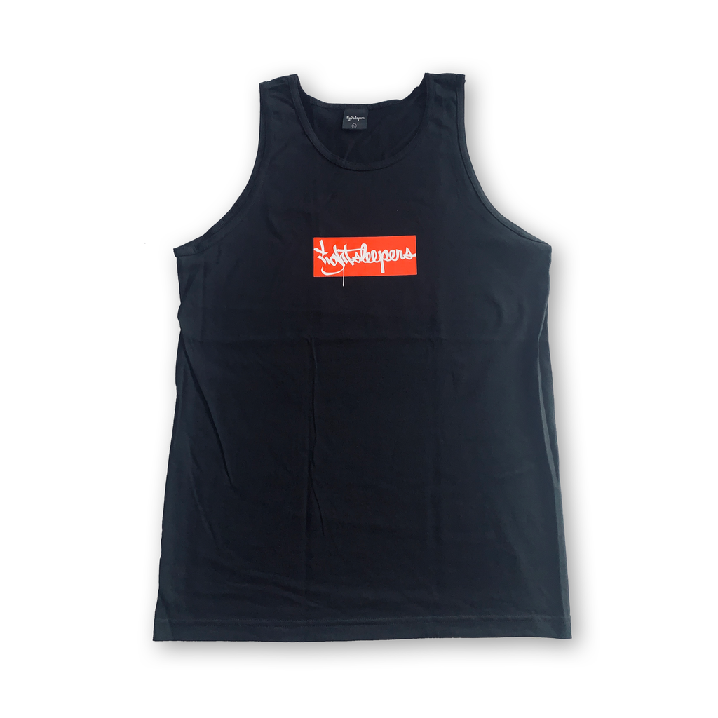 Drips Scripts 20/20- Tank Top