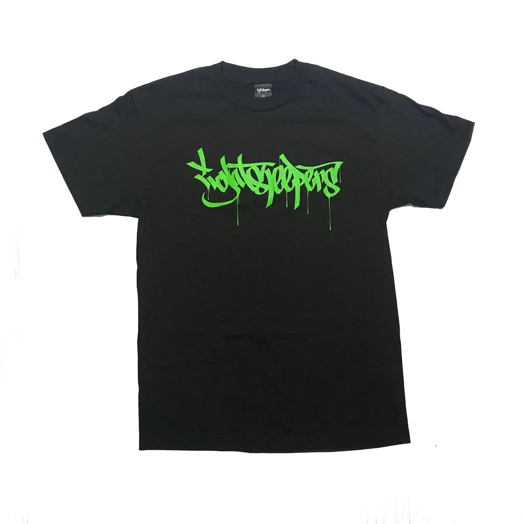 OG Lightsleepers Drips Tee