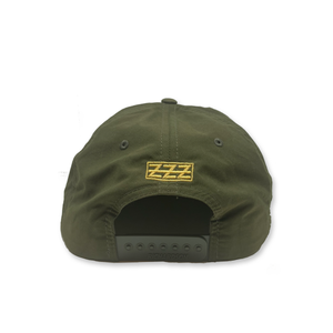 We got the JAZZ - LSAE SnapBack