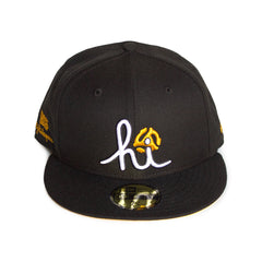 "In4mation x Lightsleepers ""Hi45"" New Era Fitted"