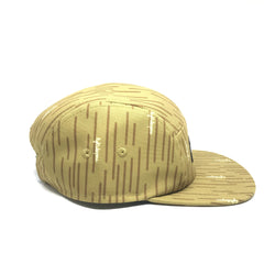5 Panel - Rainy Woods Camo