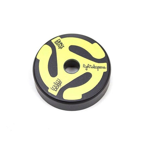 In4mation x Lightsleepers 45 Record Adapter