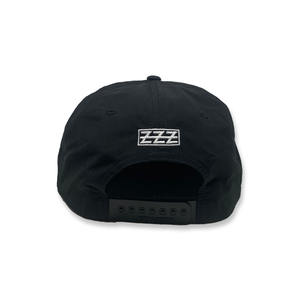 We got the JAZZ - LSAE SnapBack - Black