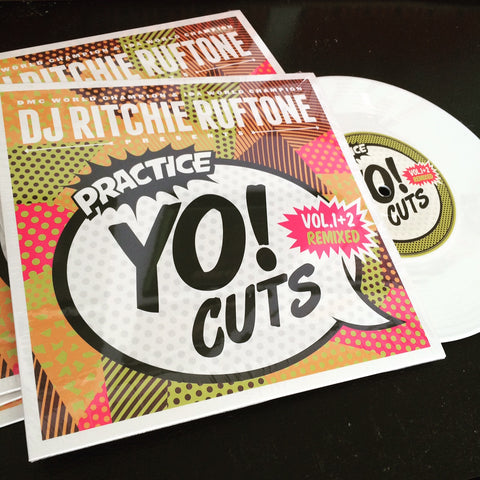 Practice YO! Cuts Vol 1 & 2