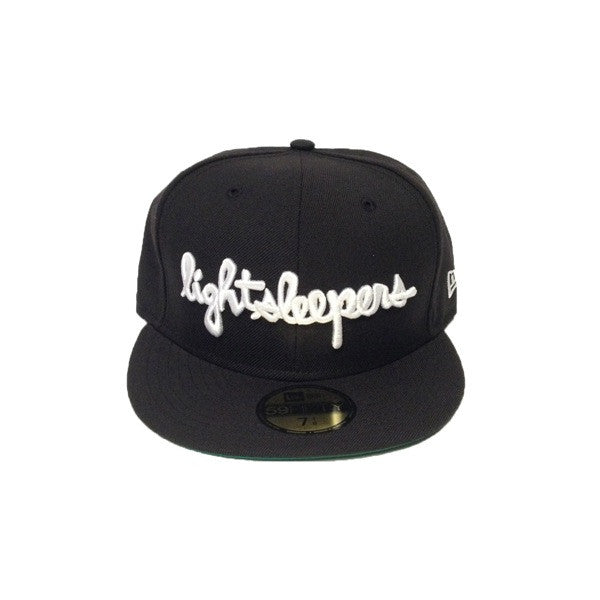 LS Script New Era Fitted