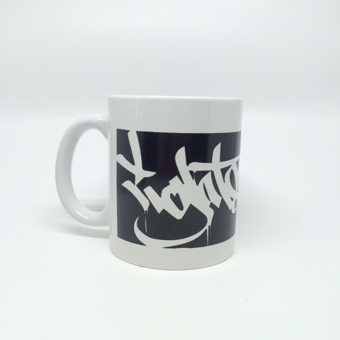 Coffee Mug - Drips