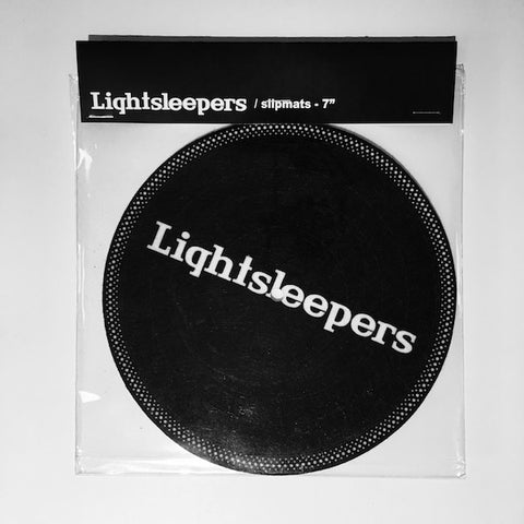 Lightsleepers Slip Mat 7""
