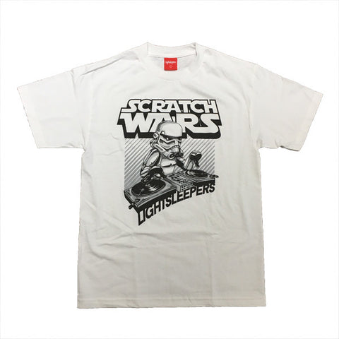 Scratch Wars Storm Trooper