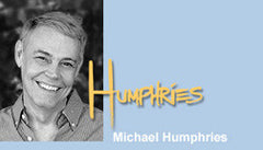 Michael Humphries