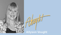 Allyson Vought