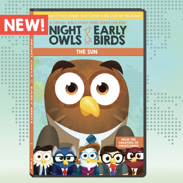 Night Owls & Early Birds - Vol. 1 - The Sun