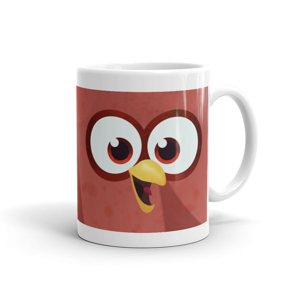 Twitch Mug [TWO SIDED]
