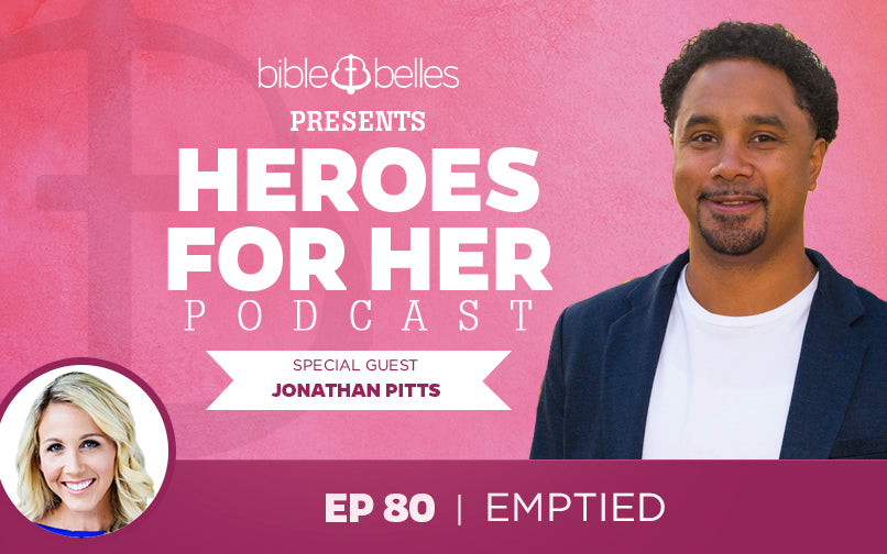 [EPISODE 80] w/ Special Guest Jonathan Pitts