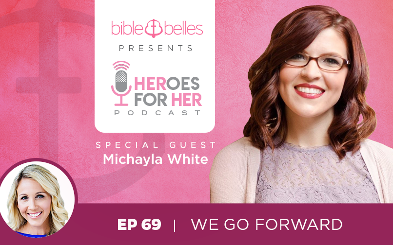 Michayla White: We Go Forward