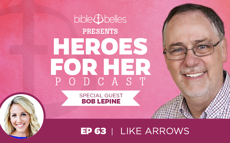 Bob Lepine: Like Arrows