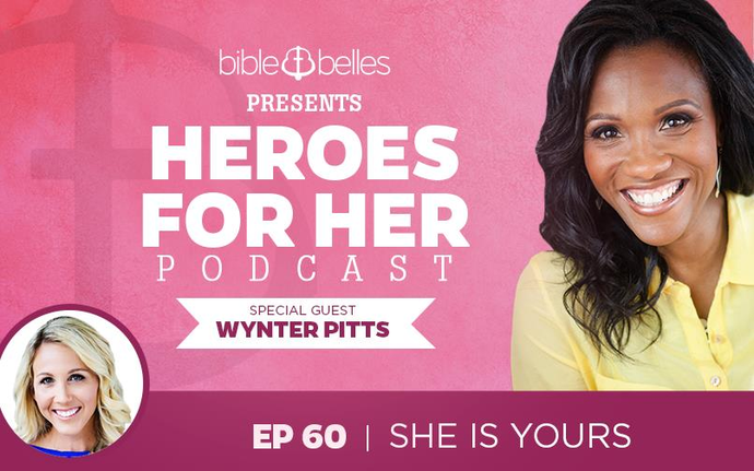 Wynter Pitts: She Is Yours
