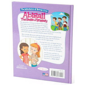 Abigail: The Belle of Bravery Wholesale