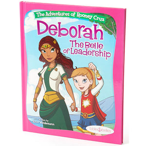 Deborah: The Belle of Leadership - Shipping to Australia