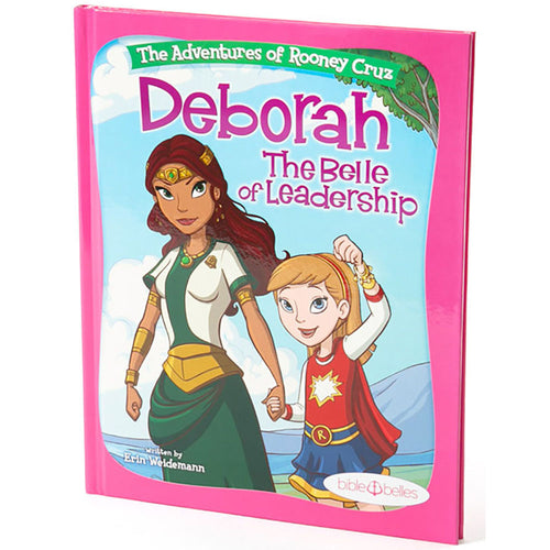 Deborah: The Belle of Leadership Wholesale