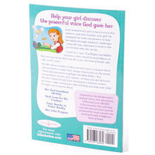 Load image into Gallery viewer, HEARD - A Devotional For Girls Wholesale
