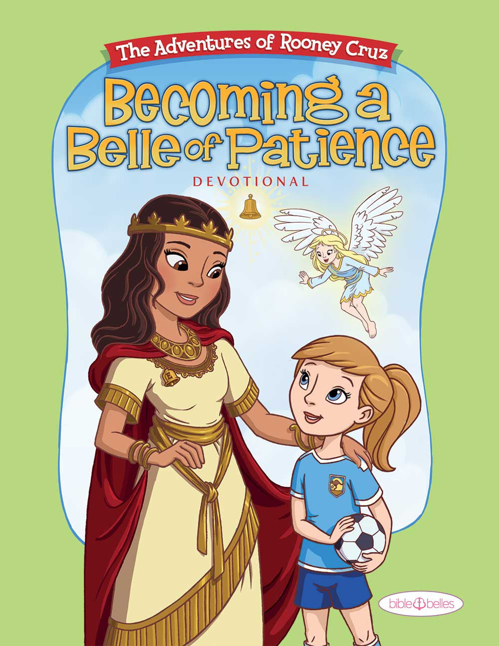 Becoming a Belle of Patience Devotional Download