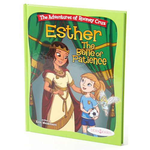 Esther: The Belle of Patience - Shipping to Canada