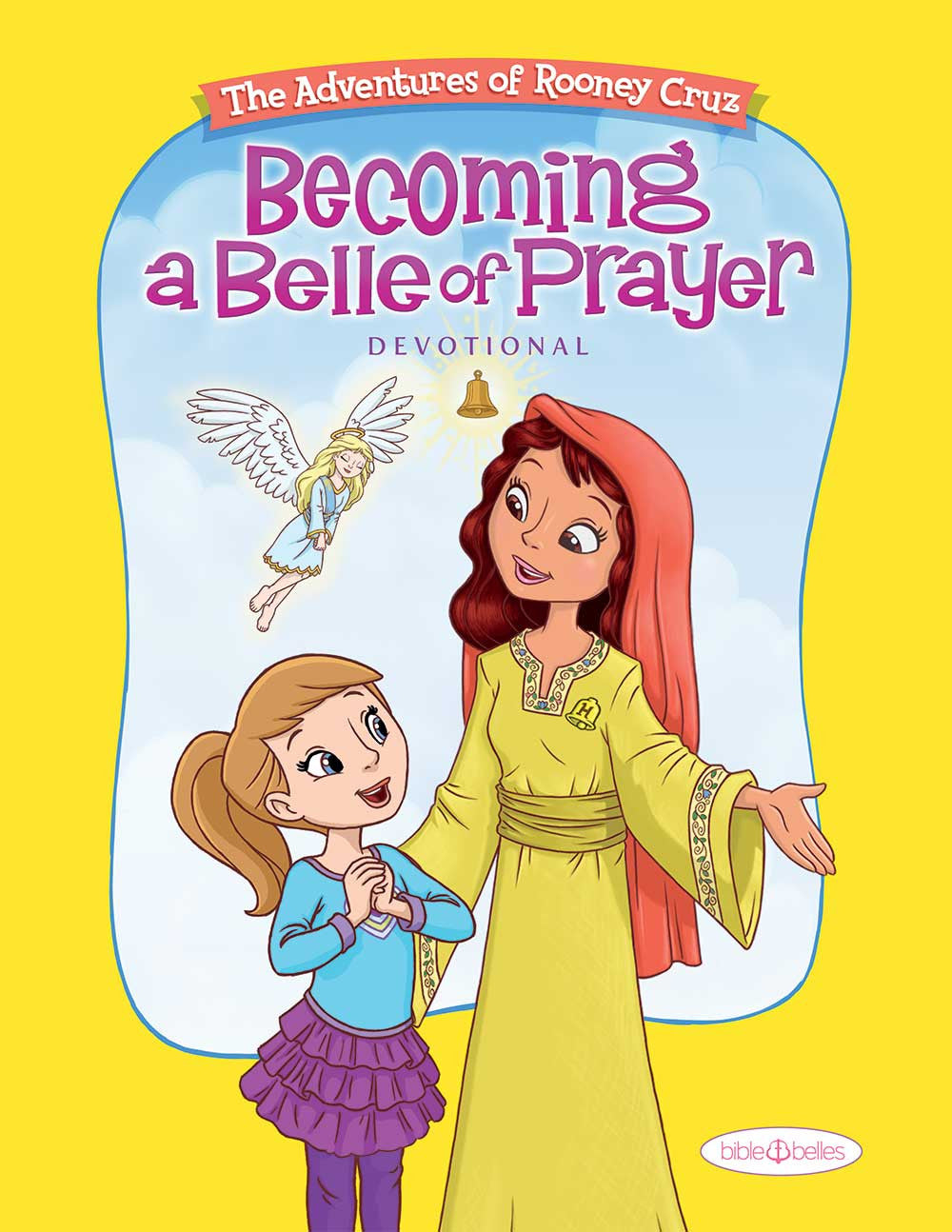 Becoming A Belle Prayer Devotional Download