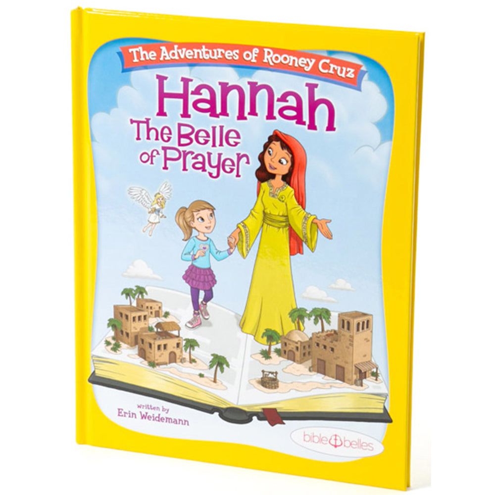 Hannah: The Belle of Prayer Wholesale
