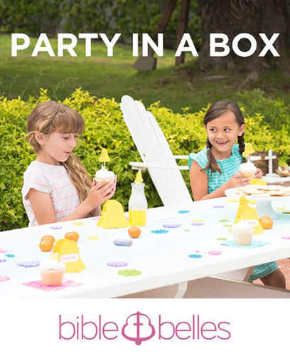 Bible Belles Party In A Box