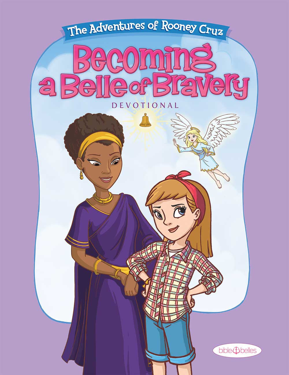 becoming a belle of bravery kids devotional download - Kids Pic Download