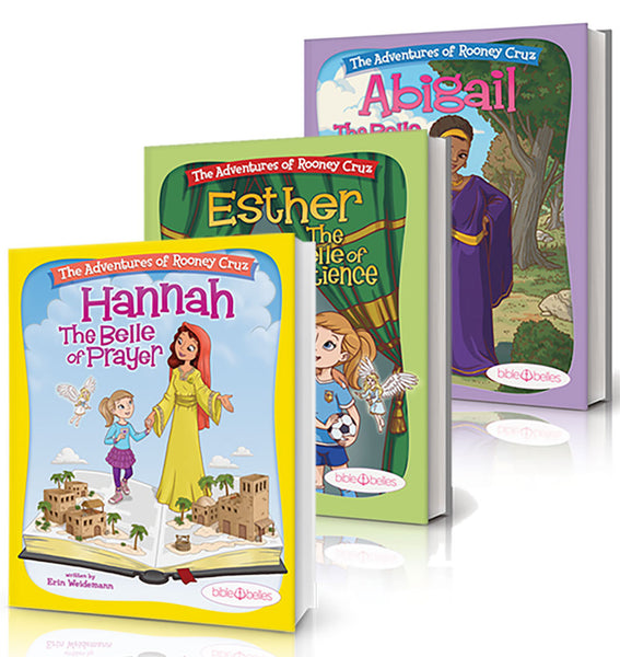 Kids Gift Book Bundle