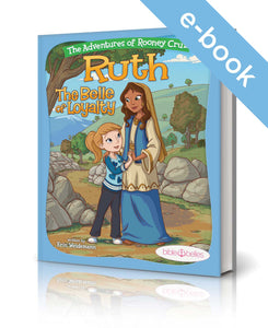 eBook  |  Ruth: The Belle of Loyalty