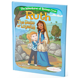 Ruth: The Belle of Loyalty - Shipping to Australia
