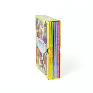 Bible Belles HEARD Series Collector's Box Set