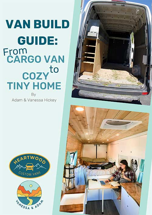 Van Build Ebook